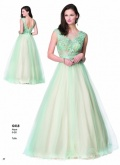 Colors Dress G418